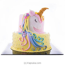 My Little Unicornat Kapruka Online for cakes