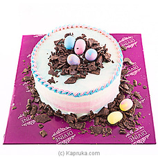 Divine Easter Ribbon Cake By Divine at Kapruka Online for cakes