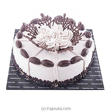 Chocolate Ganache Gateauat Kapruka Online for cakes