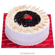 Blueberry Gateauat Kapruka Online for cakes