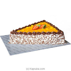 Mango Gateau By Mahaweli Reach at Kapruka Online for cakes
