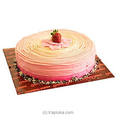 Pink Fiestaat Kapruka Online for cakes