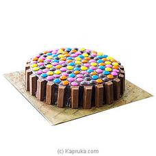 Pebbles Cake By Mahaweli Reach at Kapruka Online for cakes