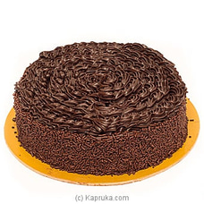 Double Chocolate (2 LB) By Breadtalk at Kapruka Online for cakes