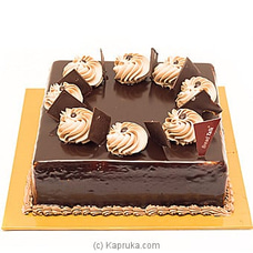 Chocolate Fudge (2 LB) at Kapruka Online