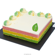 Vanilla Cake (2 LB) By Breadtalk at Kapruka Online for cakes