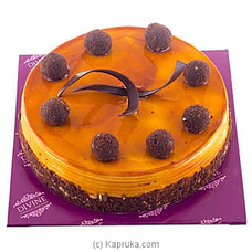 Divine Caramel Gateau By Divine at Kapruka Online for cakes