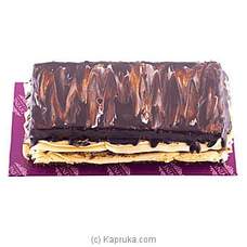 Divine Chocolate Orange Cakeat Kapruka Online for cakes