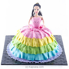 Dollie Dollieat Kapruka Online for cakes