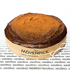 Movenpick Gluten Free Chocolate Cake By Movenpick at Kapruka Online for cakes