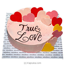 Movenpick True Love Cakeat Kapruka Online for cakes