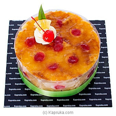Gooey Pineapple Upside-Down Cakeat Kapruka Online for cakes