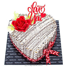 Showering Loveat Kapruka Online for cakes
