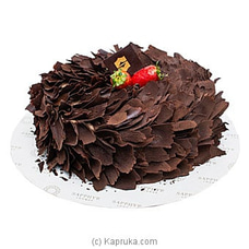 Shangri-la - Black Forest Cake at Kapruka Online