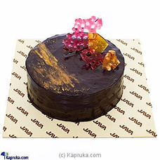 Java Double Chocolate Fudge at Kapruka Online
