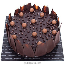 Dive In Chocolate Gateauat Kapruka Online for cakes