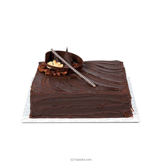 Cinnamon Grand Chocolate Mud Cake at Kapruka Online