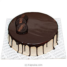 Cinnamon Grand Oreo Cake at Kapruka Online