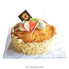 Shangri-La Pineapple Upside Down Cakeat Kapruka Online for cakes