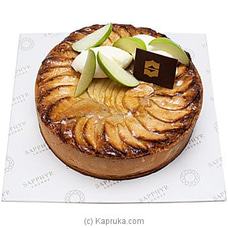 Shangri-la French Apple Tart at Kapruka Online