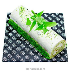 Lemon Roll By Green Cabin at Kapruka Online for cakes