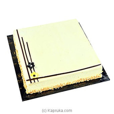 Galadari Ribbon Cake at Kapruka Online