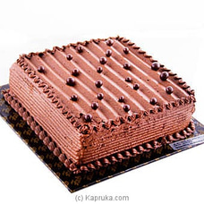 Chocolate Cake .. at Kapruka Online