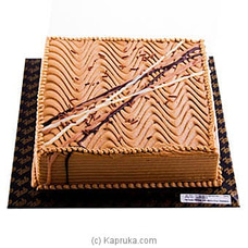 Coffee Cake - 4 lbs at Kapruka Online