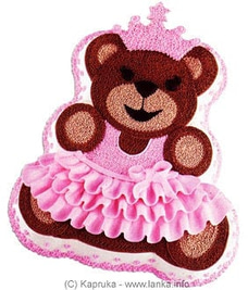 Fab - Princess`s Party By Fab at Kapruka Online for cakes