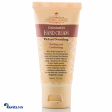 Cinnamon Hand Cream at Kapruka Online