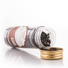 Organic Whole Black Pepper - 36gat Kapruka Online for cross_border