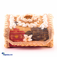 Jewelry Box Handmade With Shells - Boxat Kapruka Online for cross_border