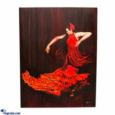 Flamenco Dance at Kapruka Online