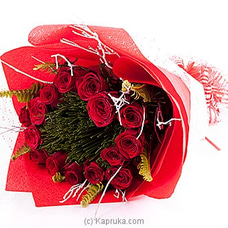 With All My Love Flower Bouquet BOUQUET,ANNIVERSARY,VALENTINE at Kapruka Online