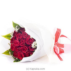 Blooms Of Roses flower bouquet By Flower Republic at Kapruka Online for flowers