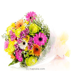 To Beautiful You Flower bouquet at Kapruka Online