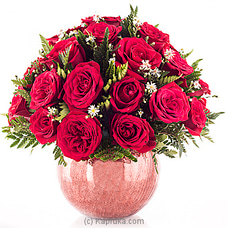 Rich And Red Blooms Of Love at Kapruka Online
