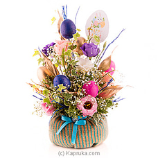 Easter Glory By Flower Republic at Kapruka Online for flowers