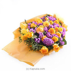 Hello Sunshine Bouquet By Flower Republic at Kapruka Online for flowers