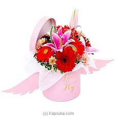 Flying Mirth By Flower Republic at Kapruka Online for flowers