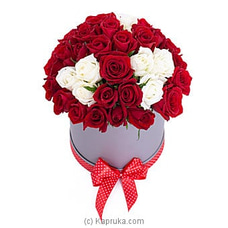 Bucket Of Roses By Flower Republic at Kapruka Online for flowers