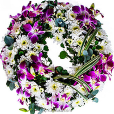 Never Forgotten By Flower Republic at Kapruka Online for flowers