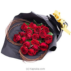 Romantic Lullaby- Mix Of Red Roses By Flower Republic at Kapruka Online for flowers