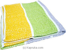 Towelat Kapruka Online for specialGifts