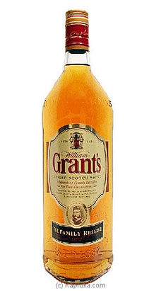Grants-750ml at Kapruka Online