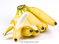 Bananas 1.5 kg at Kapruka Online