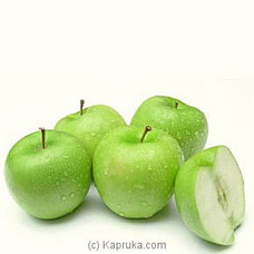Green Apple at Kapruka Online