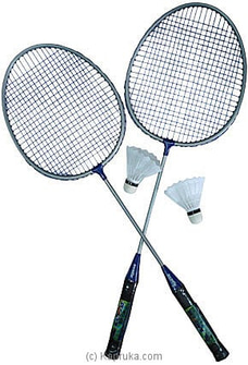 Badminton Set at Kapruka Online