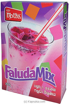 Motha Faluda Mix - 250g By Motha at Kapruka Online for specialGifts