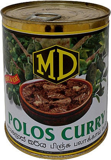 MD Polos Curry Tin - 520g By MD at Kapruka Online for specialGifts